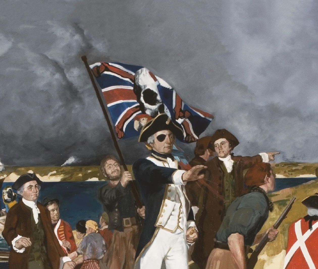 Confronting Captain Cook: Memorialisation in museums and public spaces