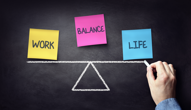 Work life balance business and family choice