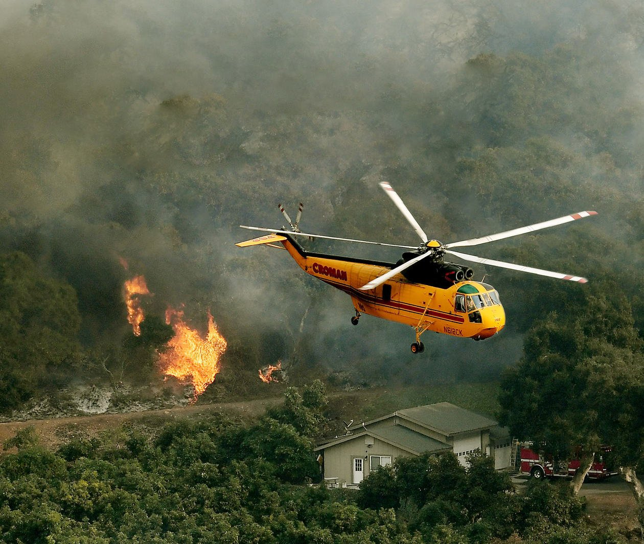 Managing Risk in an Emergency Context
