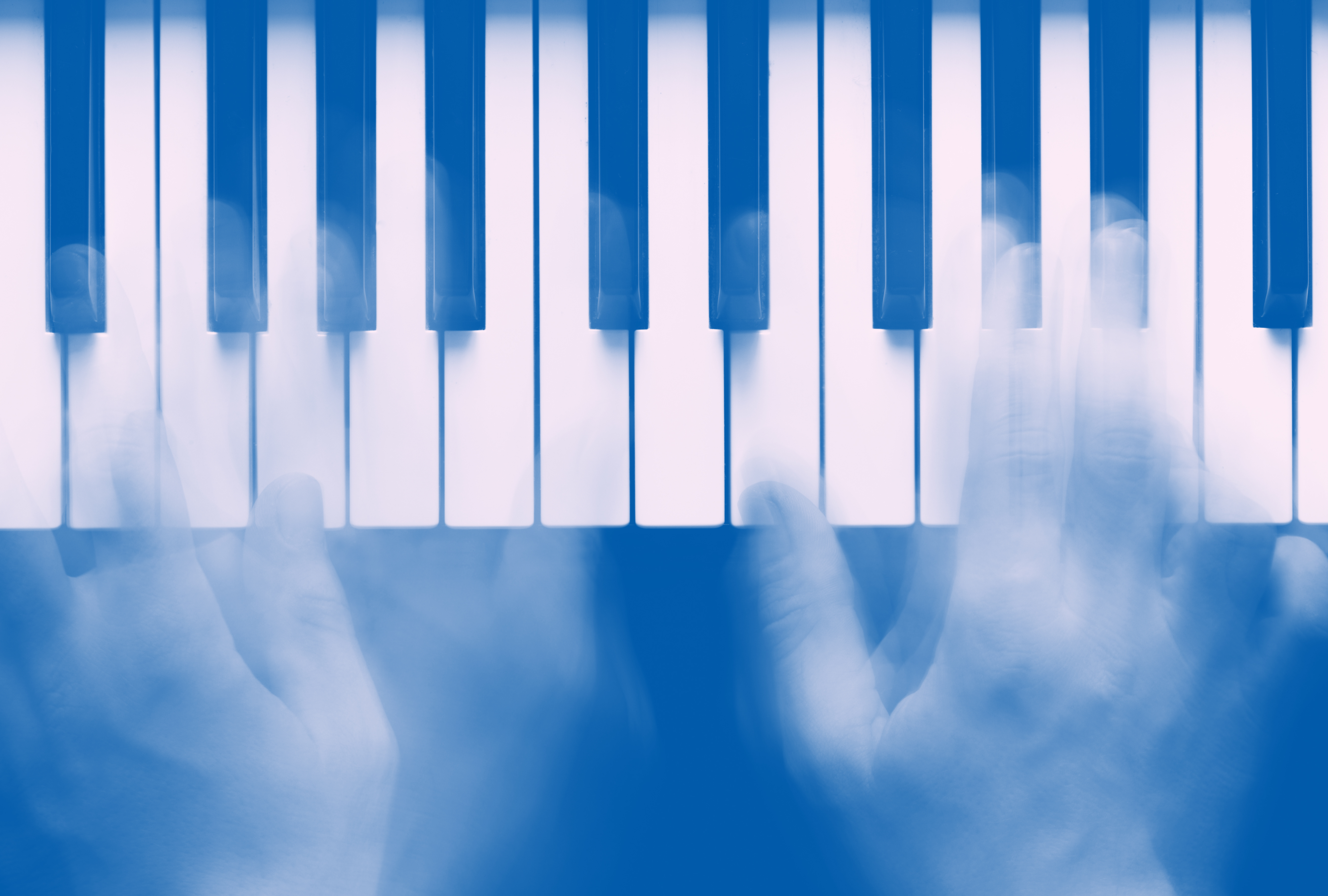 Learn Jazz Standards on Piano - Online Course