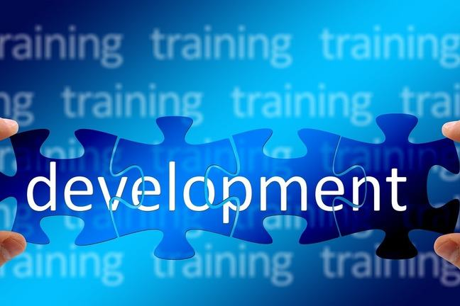 Training and Development Jigsaw