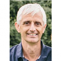 Gary England