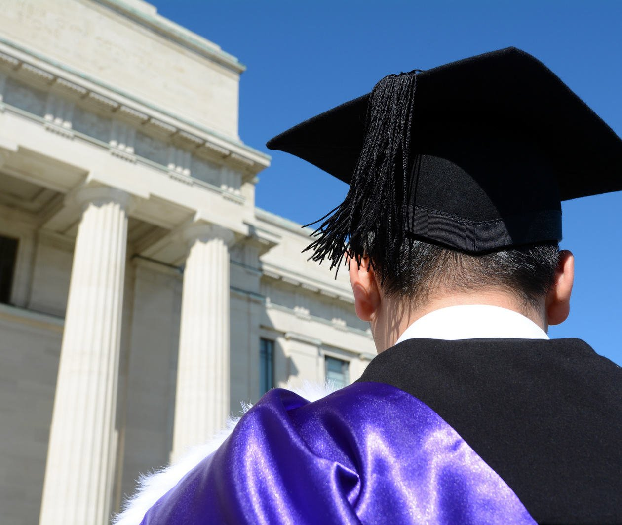 Aim Higher: Access to Higher Education for Refugees and Asylum Seekers