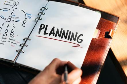 making-plans