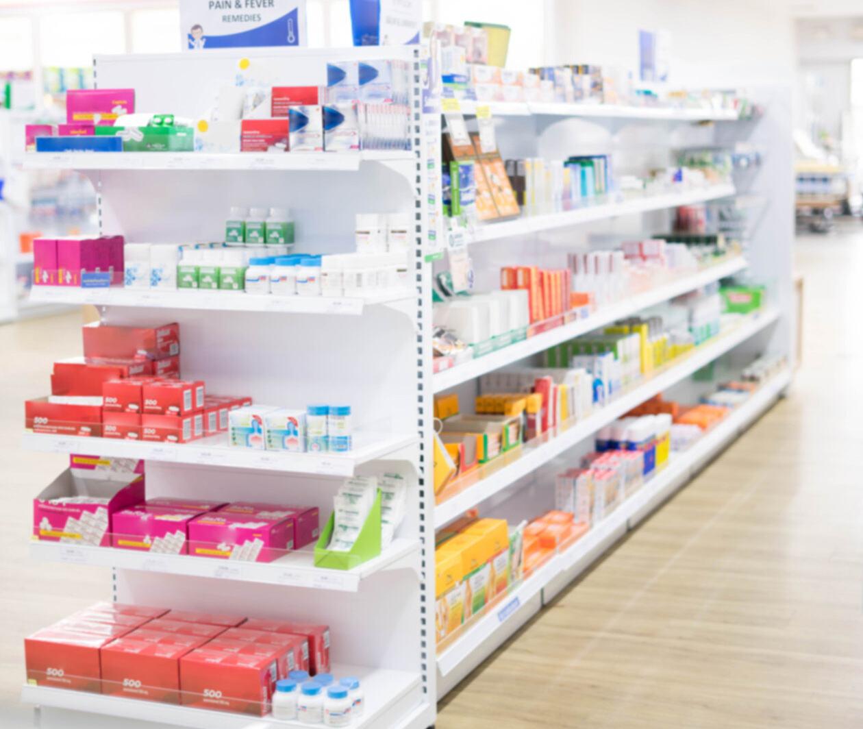 Good Pharmacy Practice: Medication Management