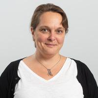 Jennie Sjöholm