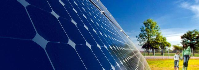 Solar power and people