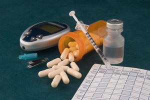 medical devices and medication