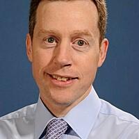 Graham Ramsden