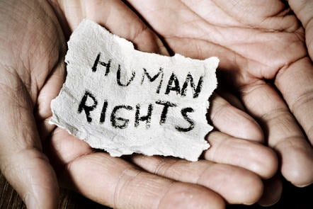 Human Rights and International Criminal Law - FutureLearn