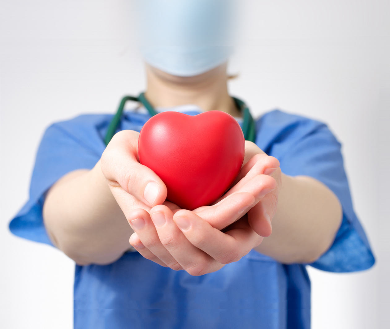 Organ Donation: The Essentials for Healthcare Professionals