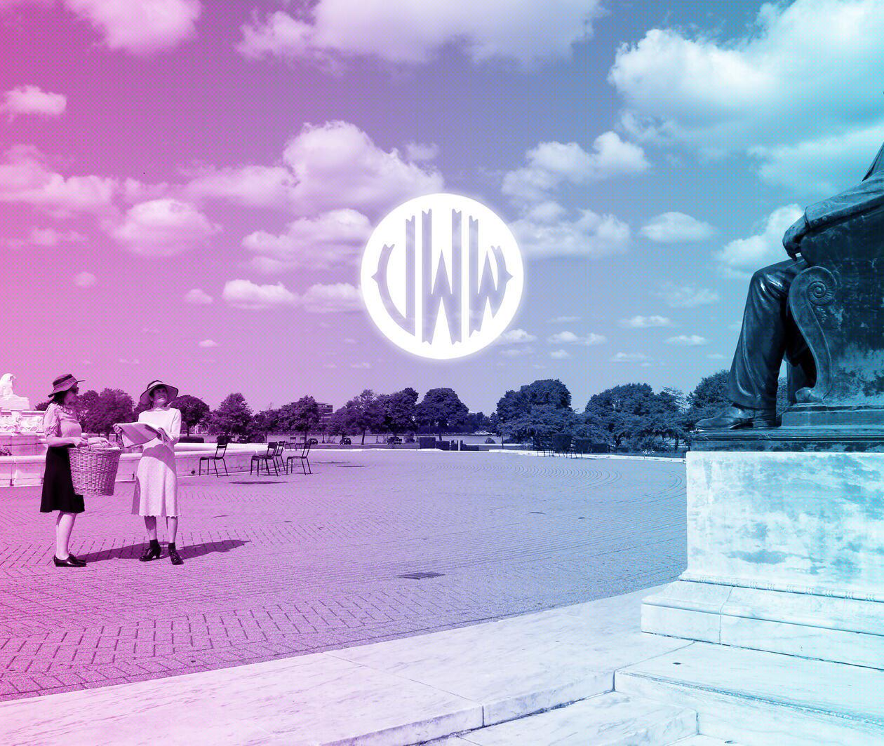 Visualizing Women's Work: Using Art Media for Social Justice
