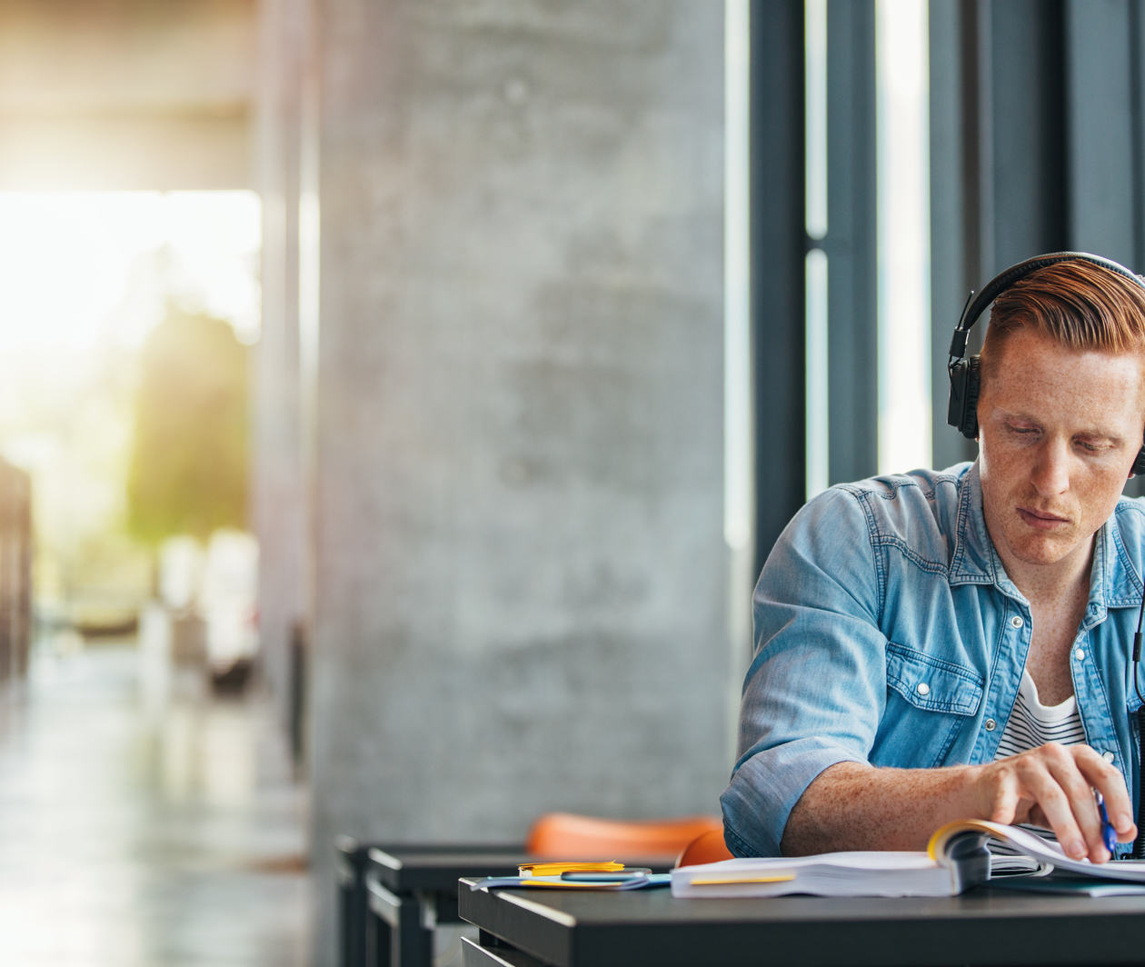 Listening for Success at University