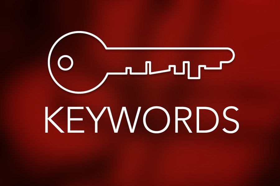 Searching for Keywords
