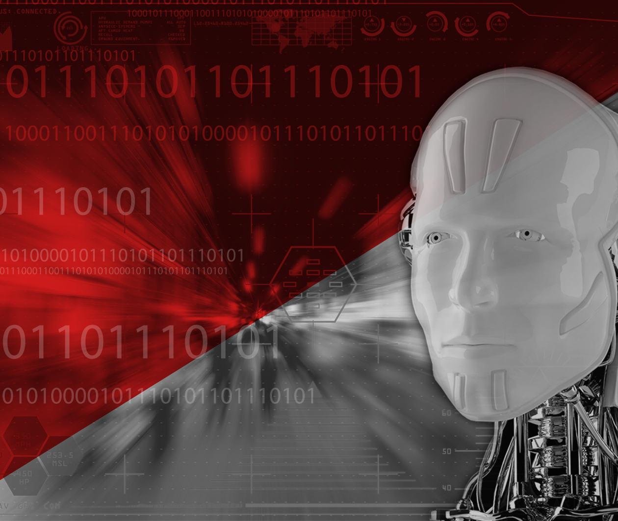 Robotic Vision: Making Robots See