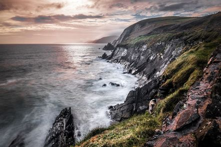 Slea Head, Co. Kerry