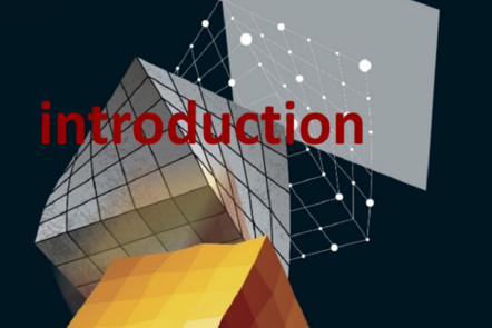 "Part of Scale-up Manual front cover image with the words ""introduction""."