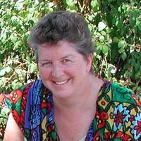 Lesley Jeffries