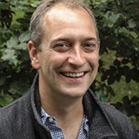 Duncan Garrow