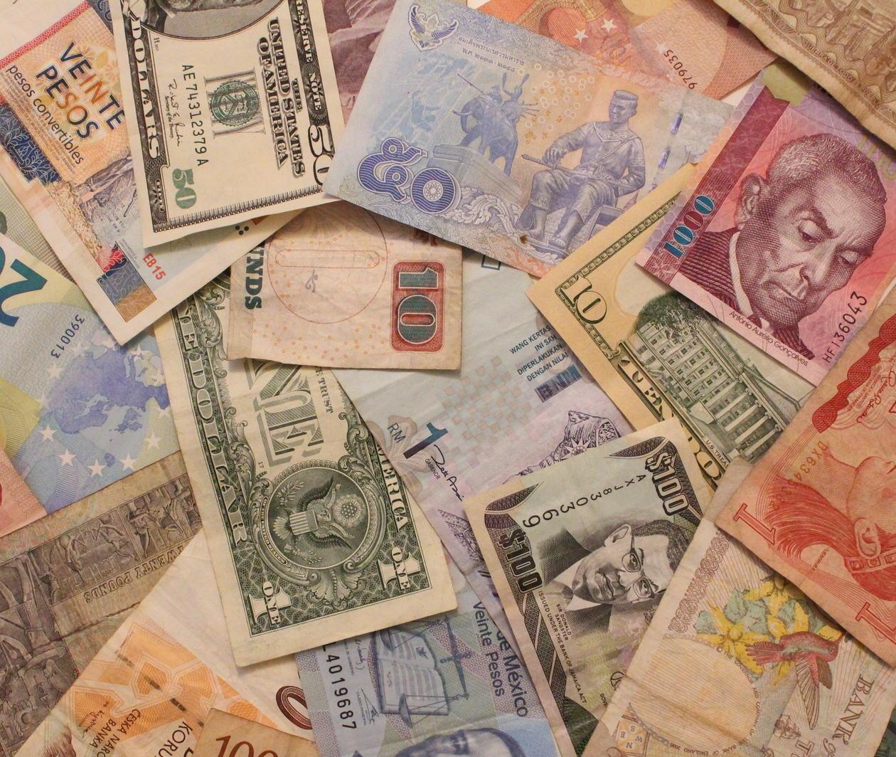 Global Prosperity Beyond GDP