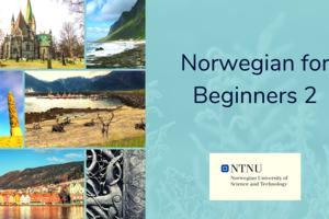 Norwegian for beginners 2