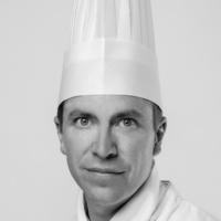Chef Darren Burke
