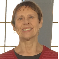 Bente Elisabeth Moen