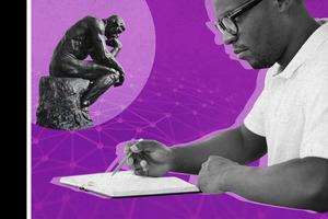 Critical Thinking at University