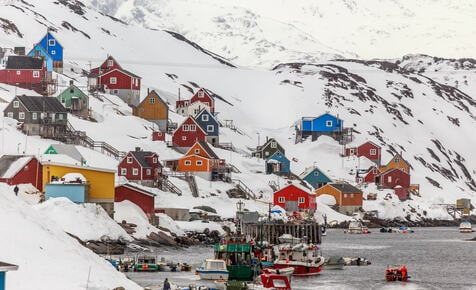 Climate Change and the Polar Regions: Tools for the Climate Crisis