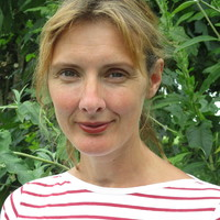 Genevieve  White