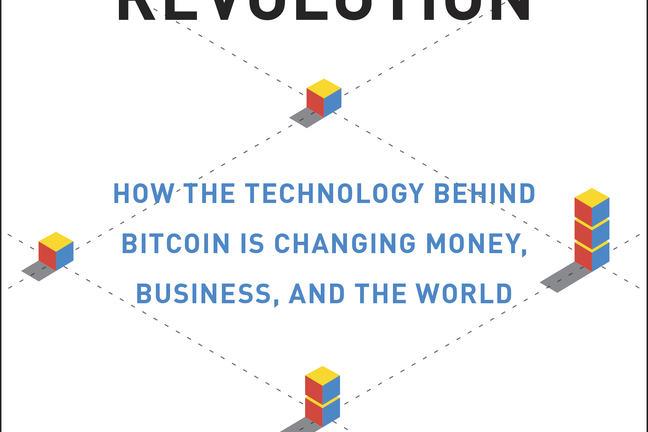 A book on Blockchain
