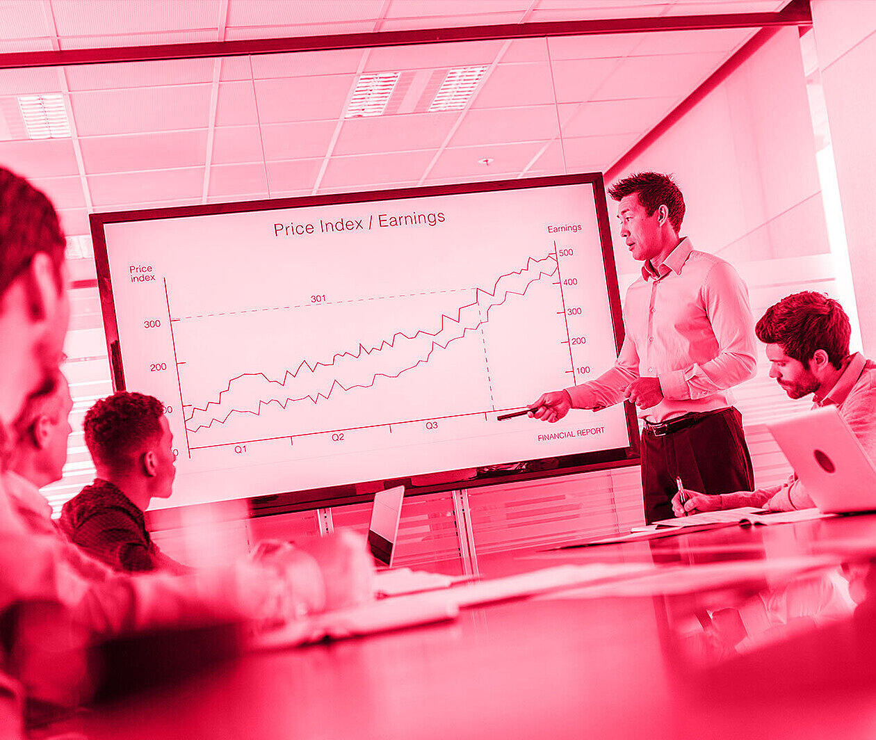 How to Master Financial Statements: Financial Ratio Analysis and Interpretation