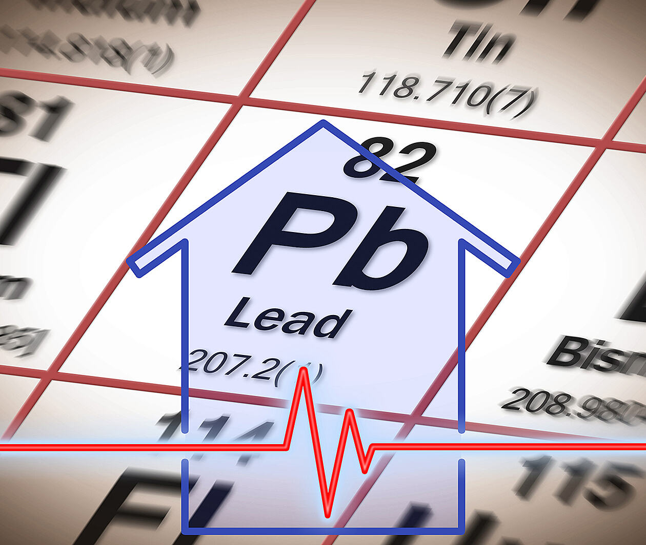 Public Health Incidents Involving Lead