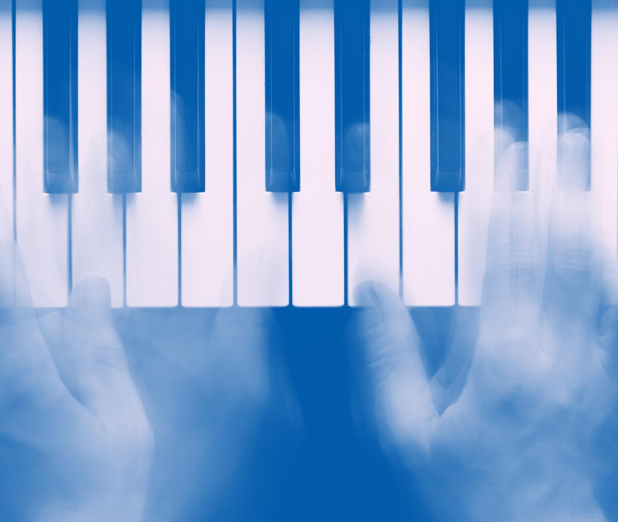 Learn Jazz Piano: II. Improvising on Jazz Standards
