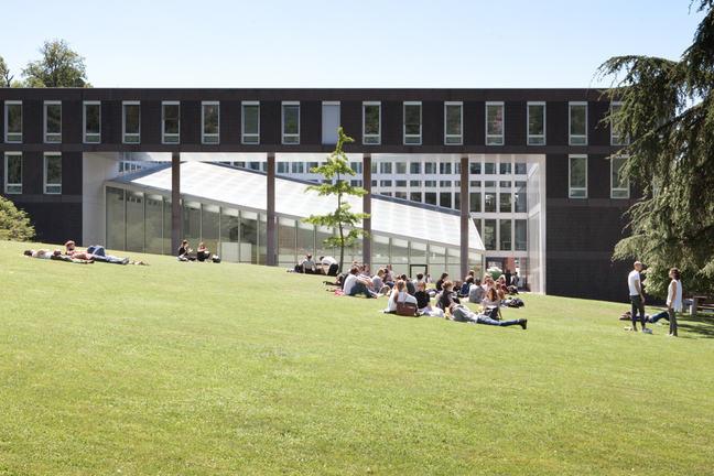 Accademia dell'architettura, Mendrisio