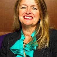 Catherine Comiskey