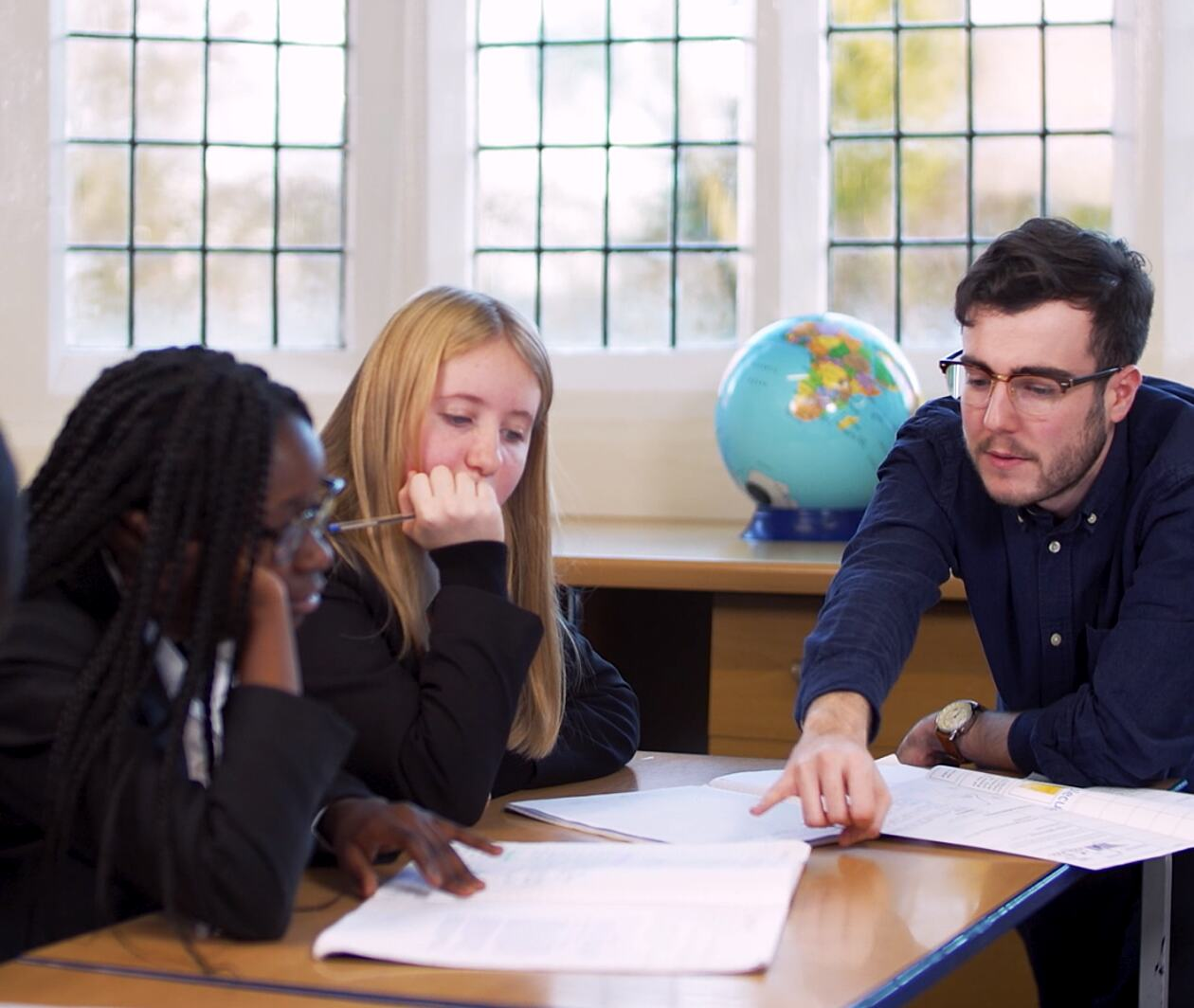 Teacher Training: Choosing the Right PGCE for You