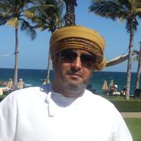 Salim Al Hajri