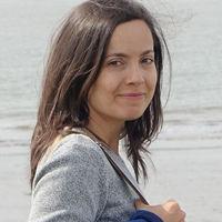 Aida  Suarez Gonzalez