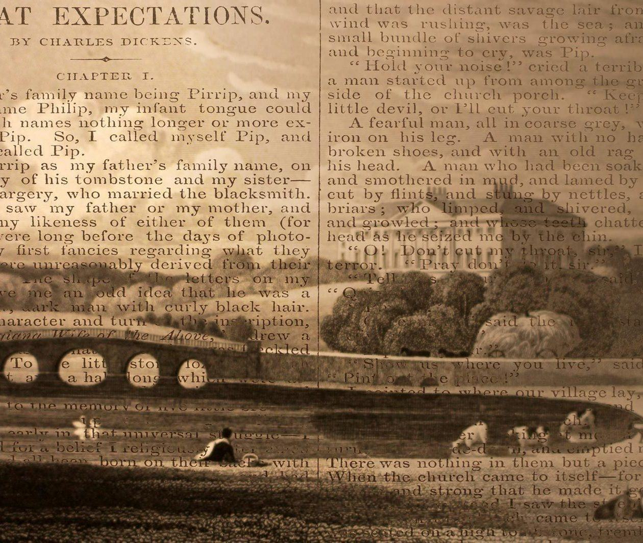 Literature of the English Country House