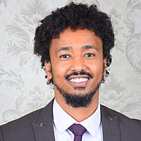Esmael Habtamu  Ali (Co-Lead Educator)