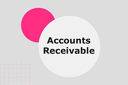 Accounts receivable (AR)