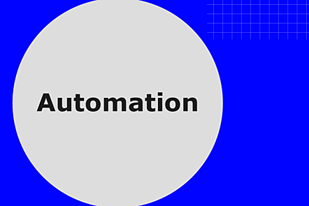 Week 5: Automation