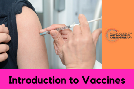 Week 1 - Intro to vaccines