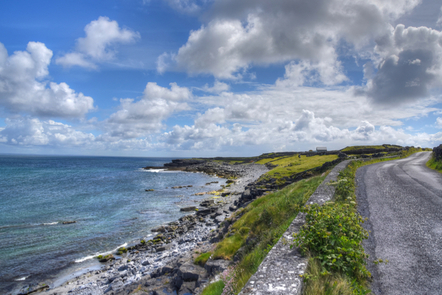 Inishmore, Co. Galway