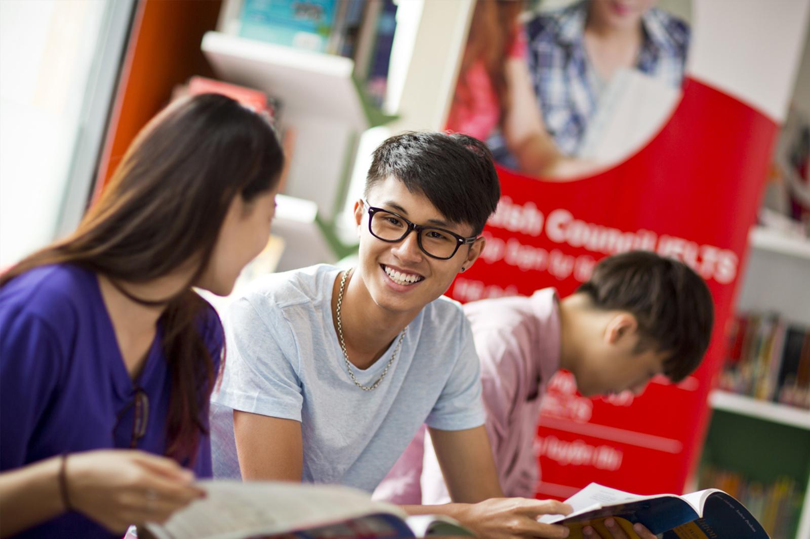 Free Online IELTS courses - Prepare for IELTS - FutureLearn