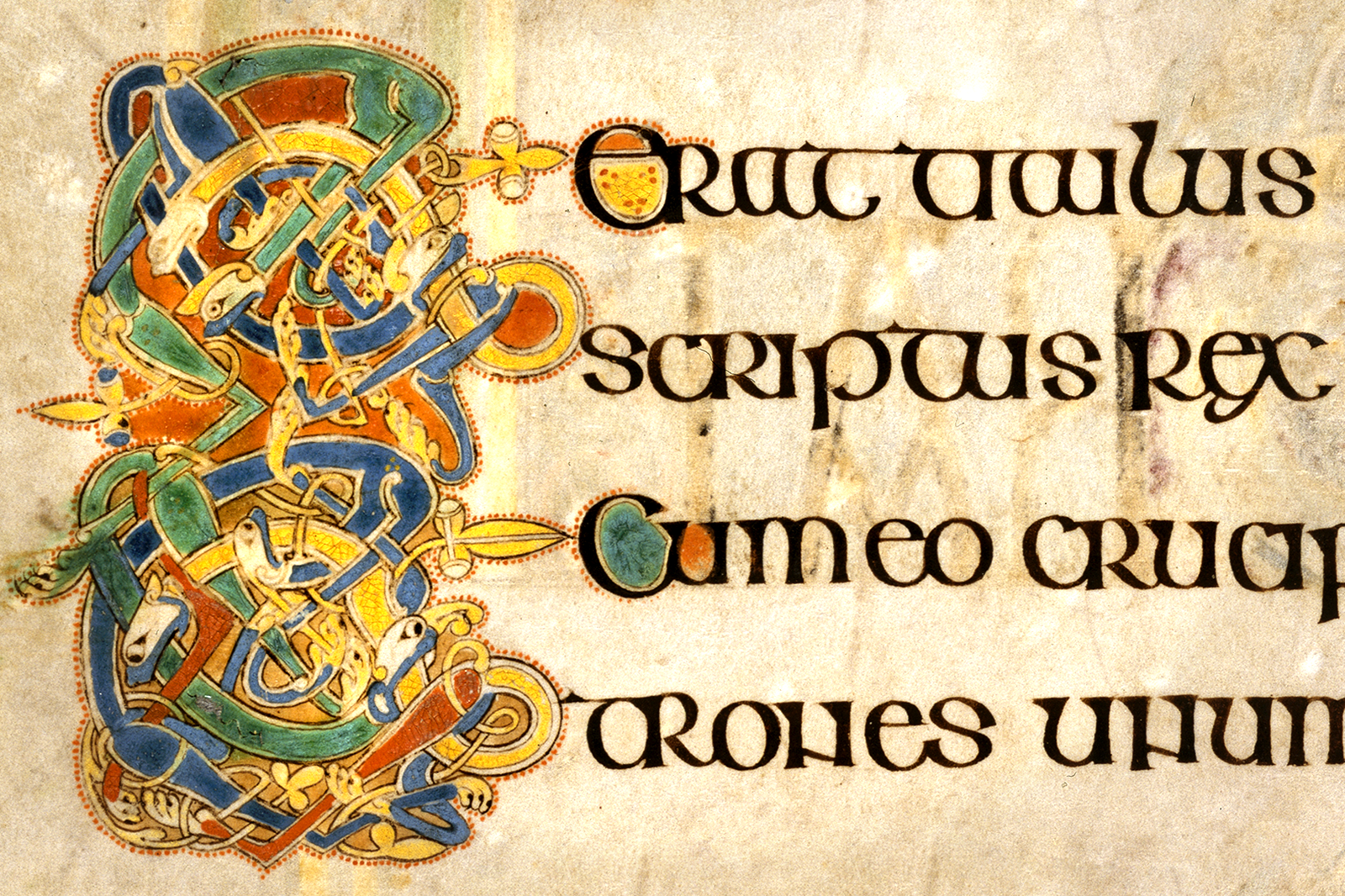 Ireland And The Book Of Kells History Course Futurelearn