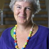 Prof. Catherine Mitchell