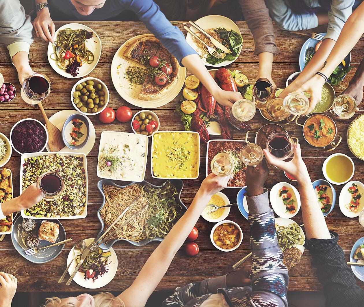Understanding Mediterranean and Okinawa Diets