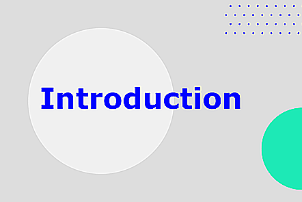 Introduction graphic